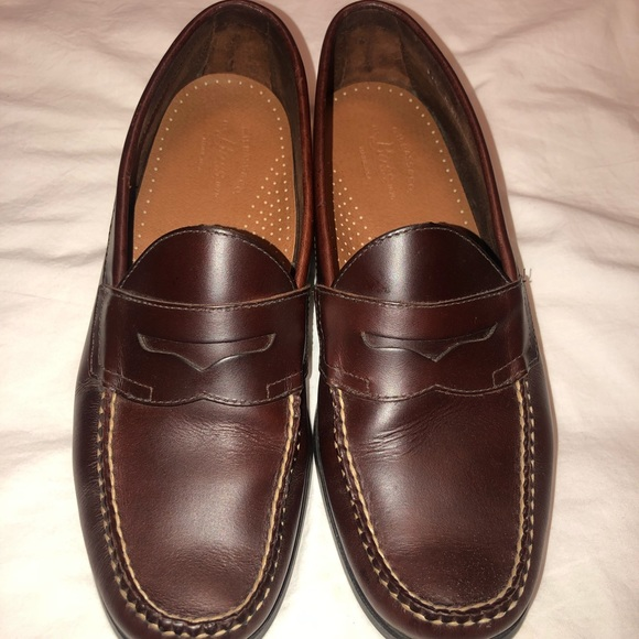 Bass Shoes | Gh Mens Loafers | Poshmark
